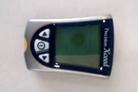 自己血糖測定器 アボット社製のプレシージョン・エクシード